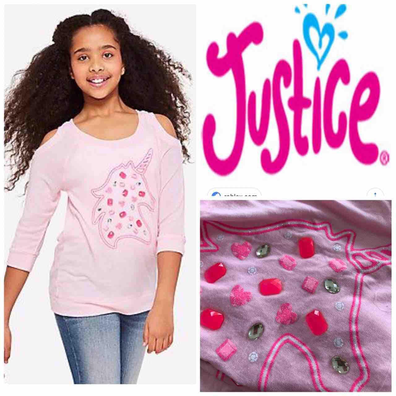harga jaket unicorn justice  moa gambar