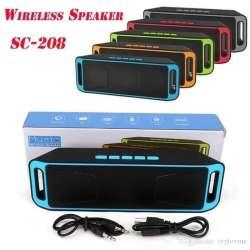 SC-208 Stereo