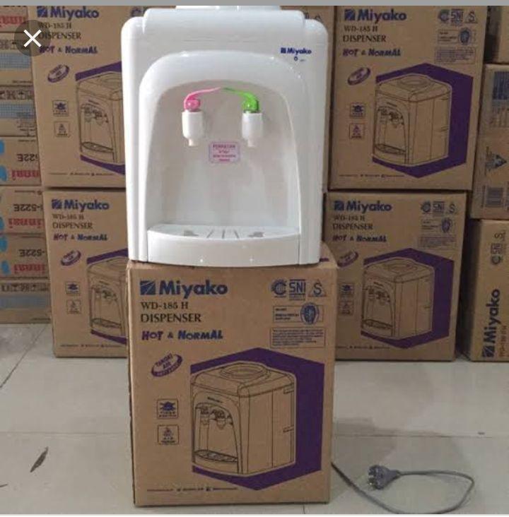Dispenser Miyako Wd185 H By Mr.elektronik.