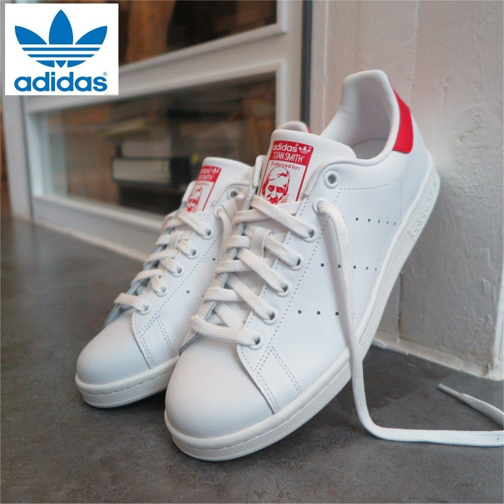 Adidas Unisex Originals Stan Smith M20326 Sepatu 2612a30004