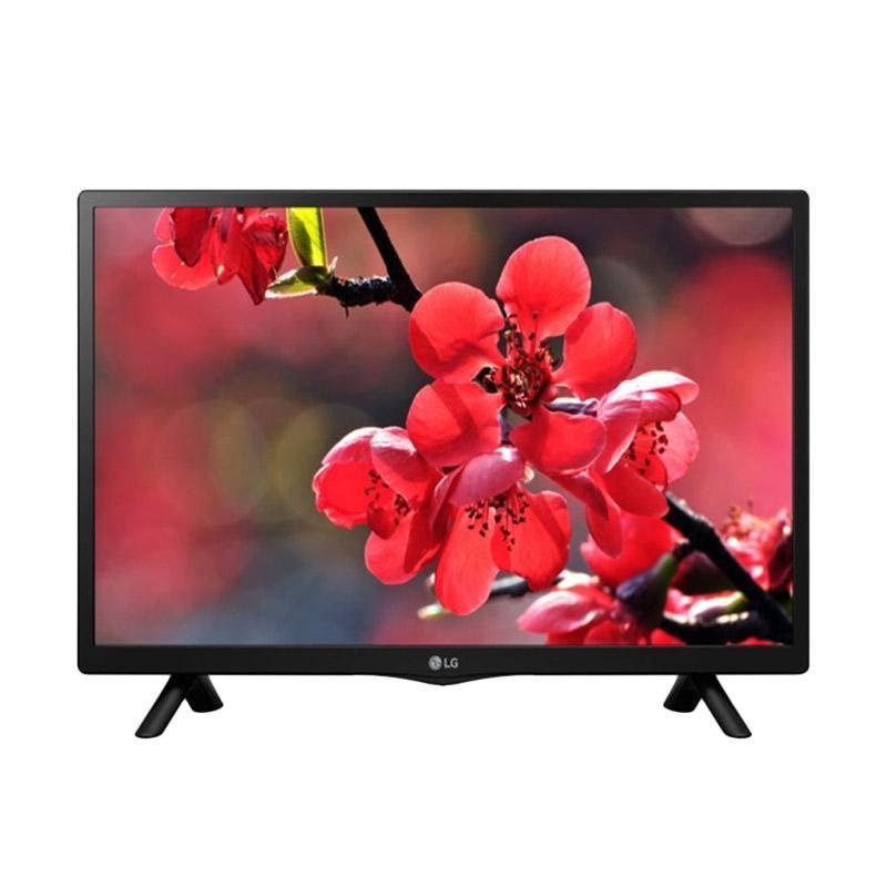 LG LED TV 43 Inch 43LK5000PTA HD Modern & Mewah