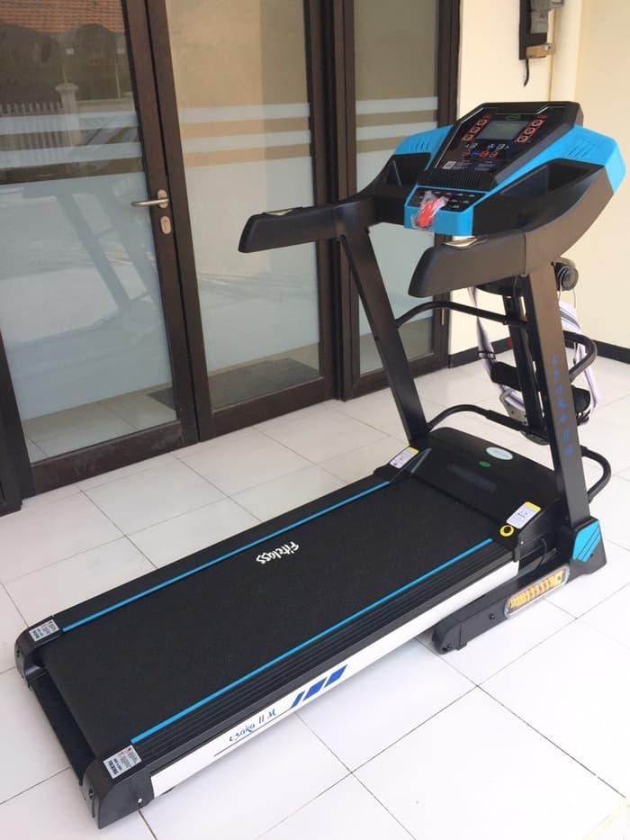 Panduan Memilih Alat Olahraga untuk di Rumah yang Tepat