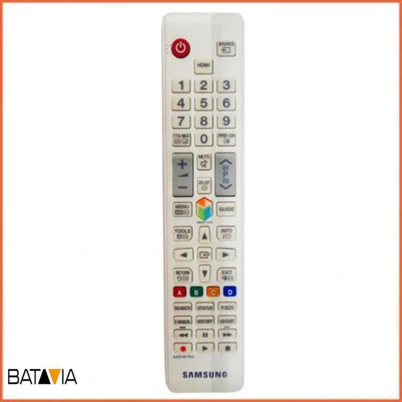Remot Remote TV Samsung LCD LED Smart TV AA59-00795A