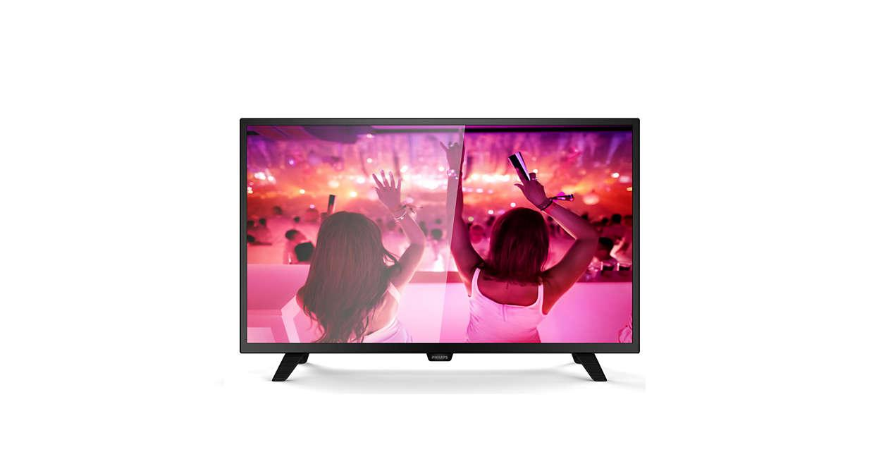 TV LED Philips 32PHA3052S/70