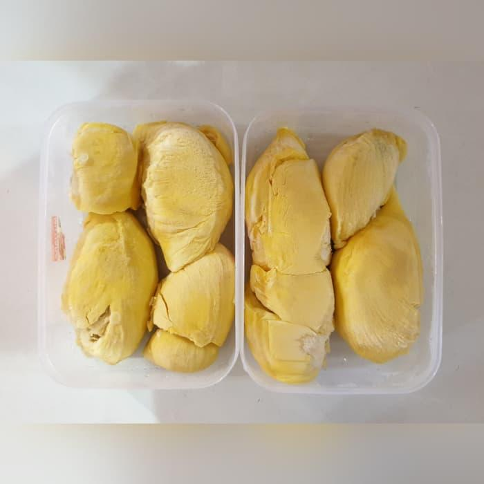 Durian Montong / Monthong By Serba Durian.