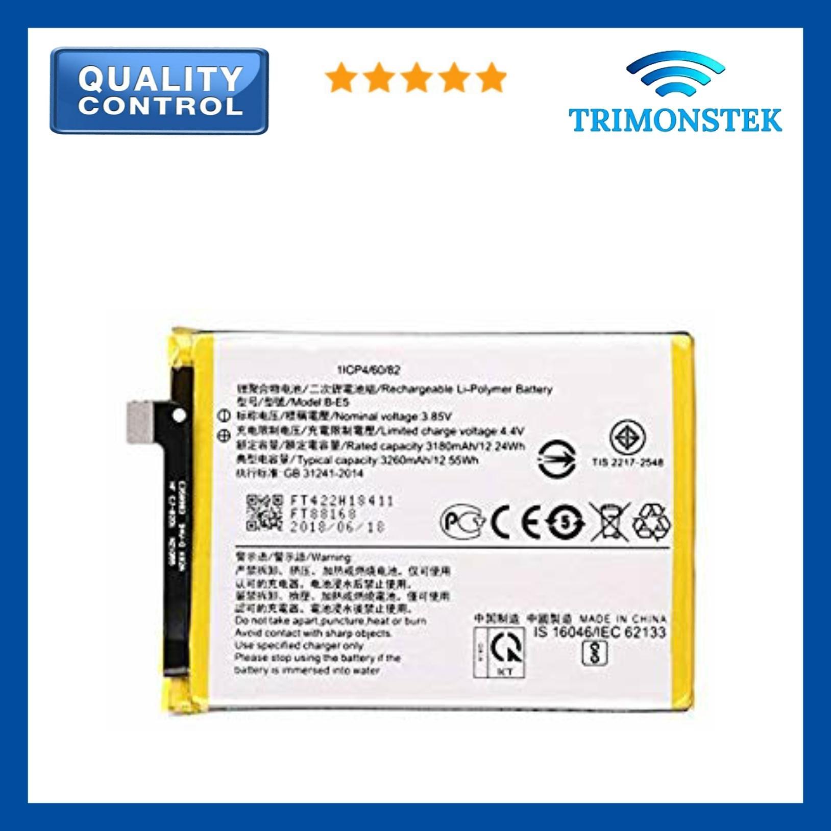 Baterai Battery Vivo Y81 Y83 B-E5