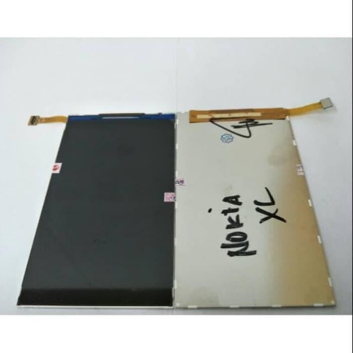LCD NOKIA XL UNIV RM - 1030 ORIGINAL