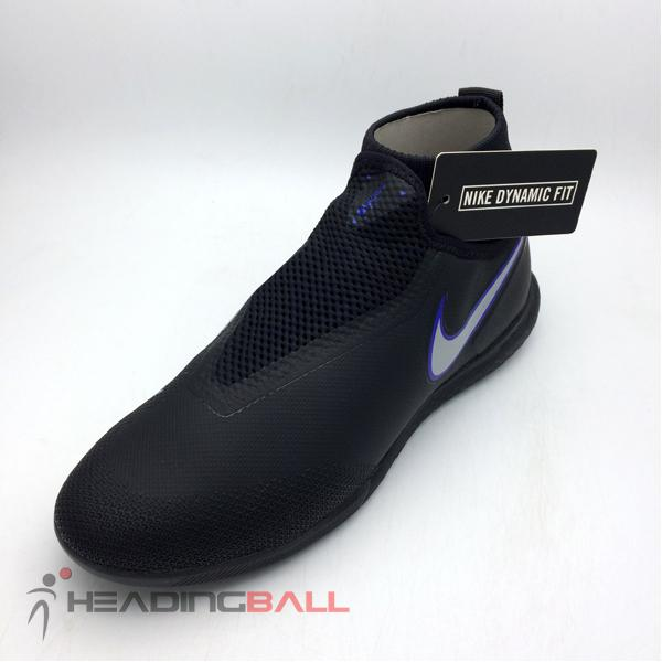 Sepatu Futsal Nike Original React Phantom VSN Pro DF IC AO3276-004 f10e9c883b