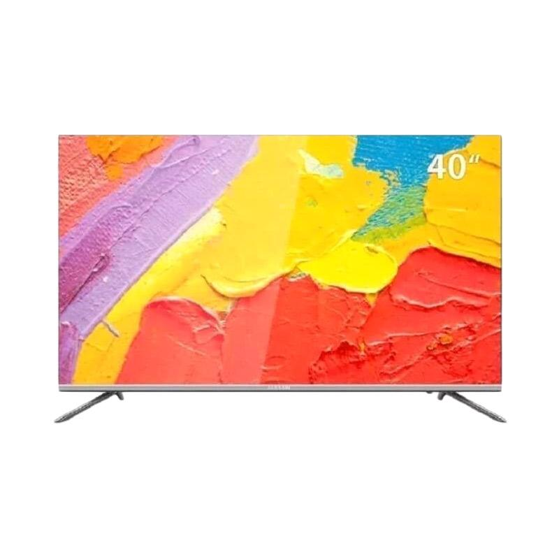 Coocaa 40S5G Android Smart LED TV [40 Inch]