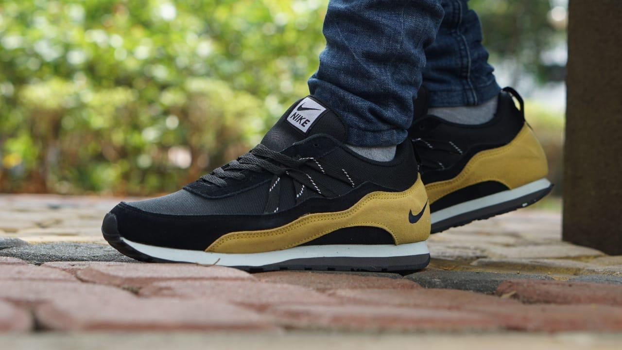 Sepatu Sneakers Fashion Pria Nike919_TMC Premium Quality