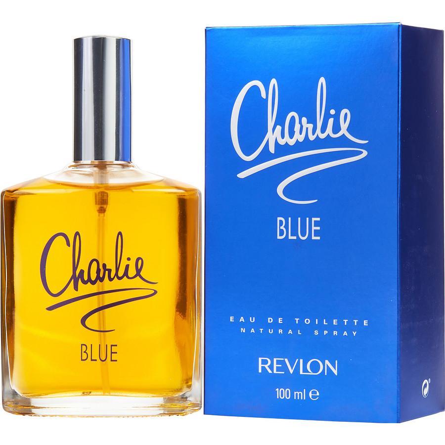 Parfum Wanita Original Parfum Charlie Blue - Parfum Asli Original - Parfum Wanita Terlaris - Parfum
