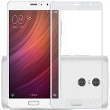 Spesifikasi 9 H 2 5D Pelindung Layar Anti Gores Untuk Xiaomi Redmi Pro 5 5 Inch Screen Protector Silver Terbaru
