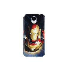 Anymode NFC Beam Case - Samsung Galaxy S4 - Iron Man