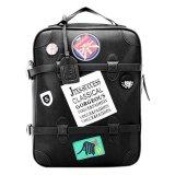 Dapatkan Segera Pps Fashion Wd657 Backpack Hitam