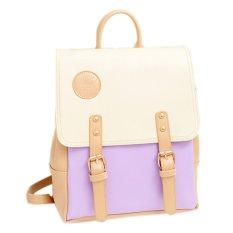 Harga Pps Fashion Xh888 Backpack Ungu Terbaru