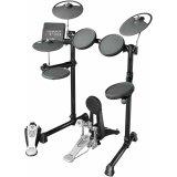 Review Tentang Yamaha Drum Digital Dtx 450K Abu Abu
