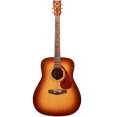 Review Tentang Yamaha Gitar Folk F 335 Tobacco Brown Sunburst