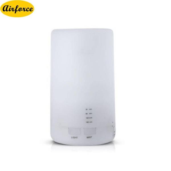 Airforce Electric Humidifier Air Diffuser Aroma Oil Light Up Bedroom Relaxing LED Defuser