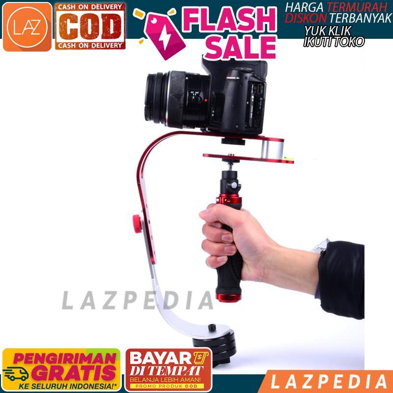 Cod - [w01] Taffware Handheld Stabilizer Kamera Dslr Gopro Xiaomi Yi / Aksesoris Camera - Lazpedia A940 By Lazpedia.