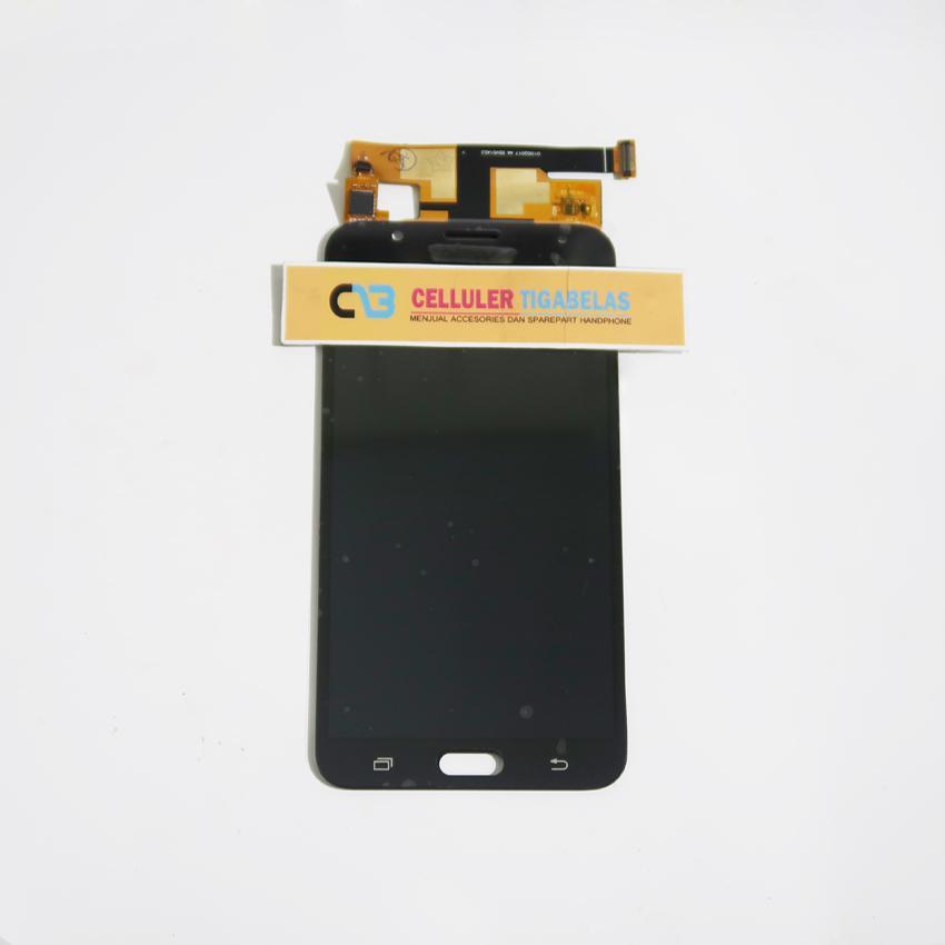 SAMSUNG GALAXY J7 J700H J700F J700 2015 LCD FULSET TOUCHSCREEN