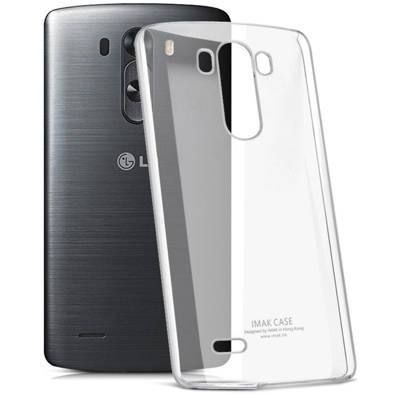 Imak Crystal 2 Ultra Thin Hard Case for LG ORI LG G3 SC45TP