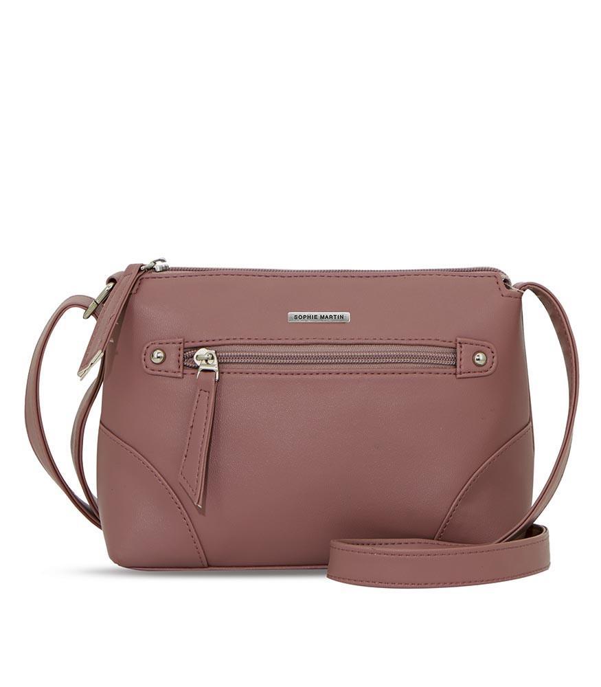 Sophie Paris Sophie Martin Tas Candelaria Bag T5120D1 - Dusty Pink   Bisa  COD   Tas 59503fd432