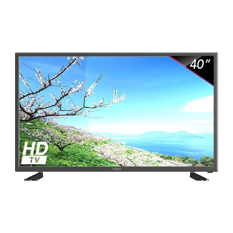 AQUA LE40AQT6900 LED TV 40 Inch Khusus Jabodetabek