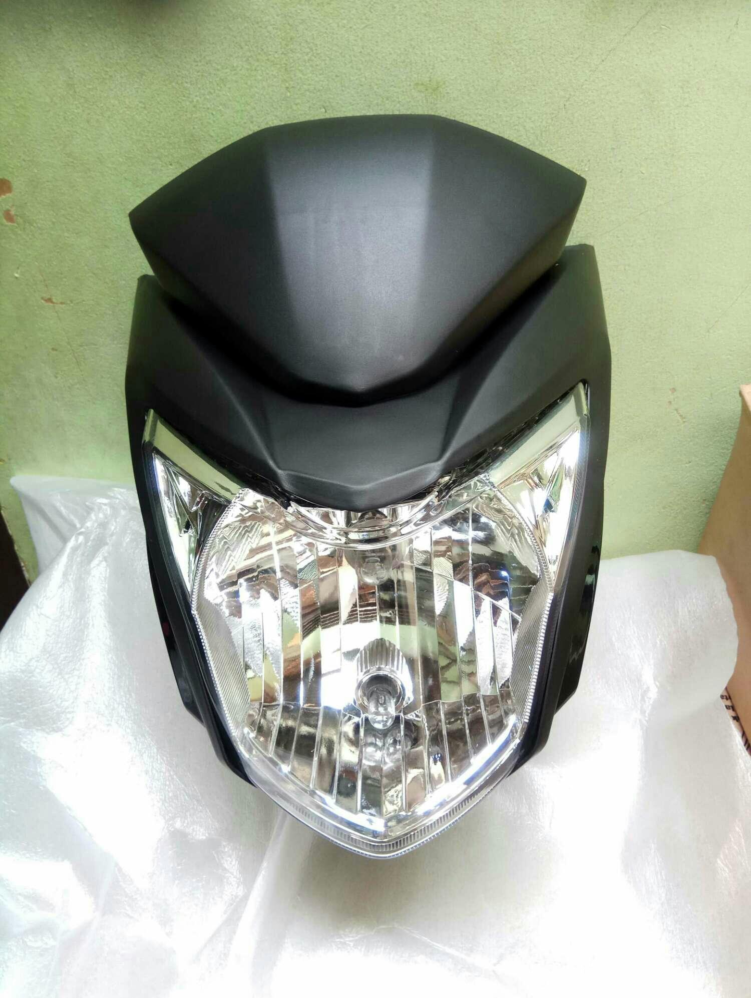 kedok lampu depan honda verza 150cc kwsuper high quality merk narita kualitas no 1