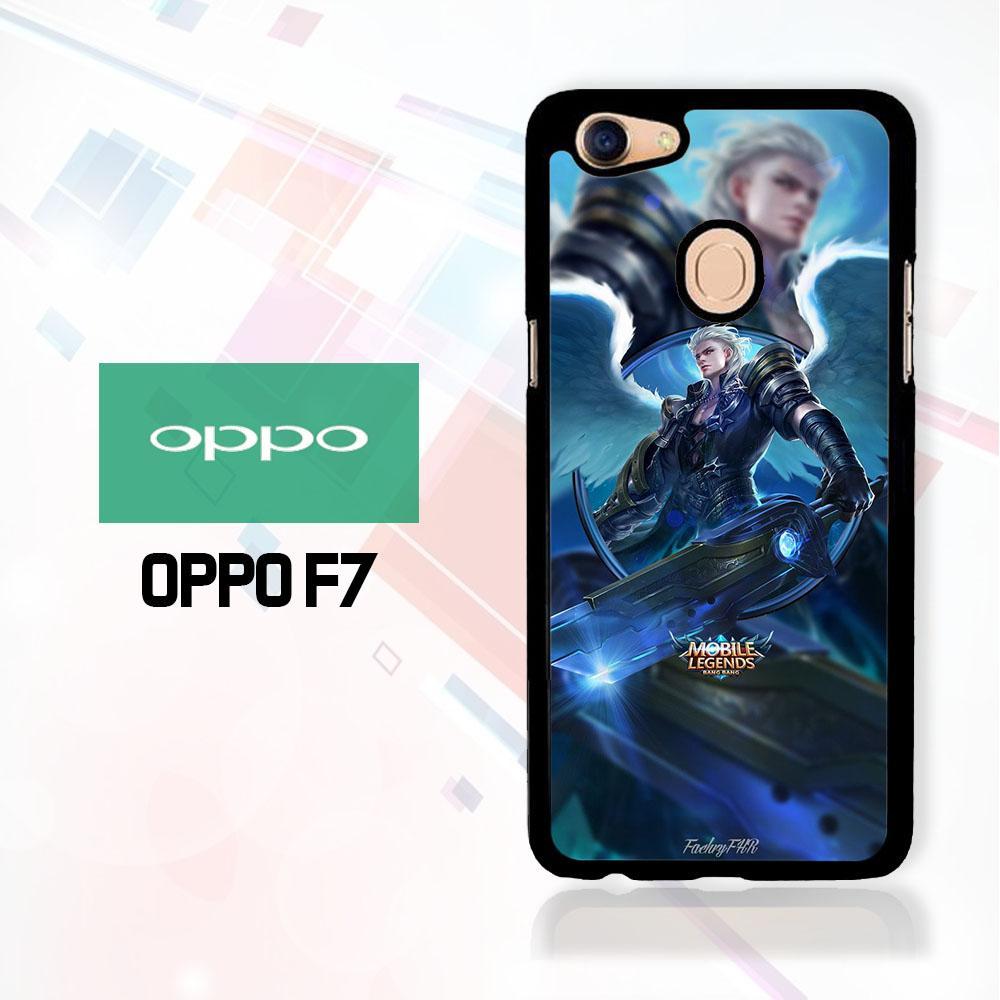 Case Oppo F7 Fashion Case Mobile Legend #04