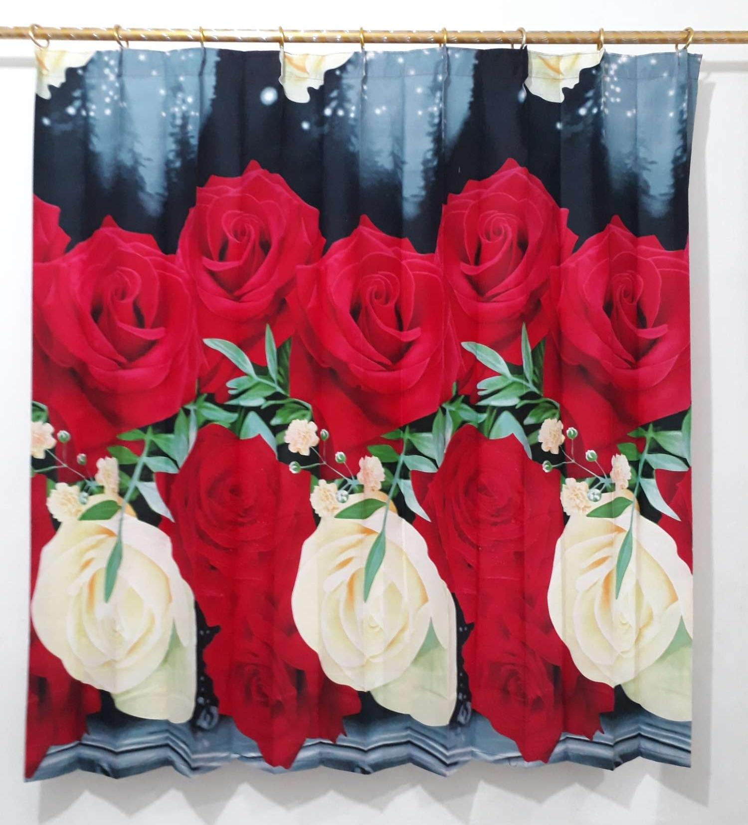 Mawar88shop Tirai Benang Motif Love Satu Warna Daftar Harga Source · Tirai Benang Motif Love Isi Source Gorden hordeng jendela tanggung 2 kaca Mawar Merah ...