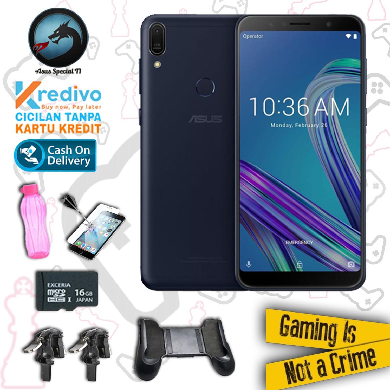 Asus Zenfone Max M1 ZB555KL 5.5