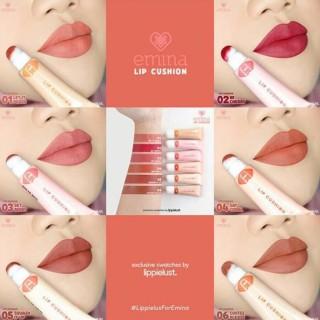 Emina Lip Cushion - Emina Lipstick thumbnail
