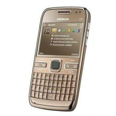 Nokia E72 HP Jadul FLAGSHIP SALE TERMURAH !!!