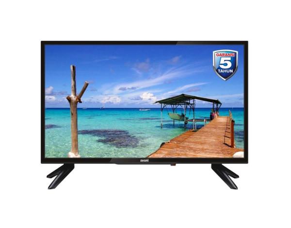 LED TV AKARI 24LE-24V89