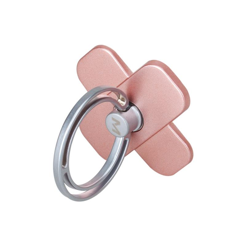 Momax momax HP penggunaan umum braket cincin Model Tempel cincin Gesper kreatif Orang Malas permukaan meja