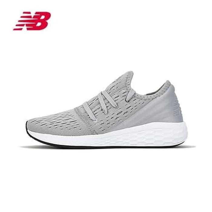 Sepatu Lari New Balance Cruz Grey Original BNIB 5103c7723c