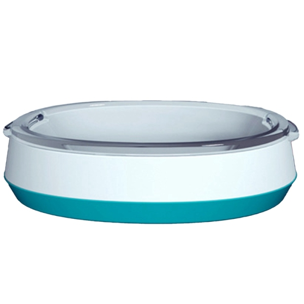 Pet Glass Bowl Dog Cat Drinking Water Feeding Bowl Food Bowl Drinking Water Bowl Drinking Water Feeder