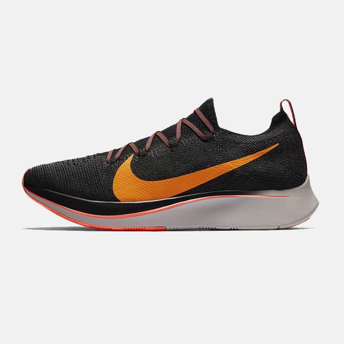 sports shoes 72214 791e5 Nike Vaporfly FLYKNIT 4% Pria dan Wanita Sepatu Lari Kualitas Tinggi Sepatu  Olahraga Bernapas dan