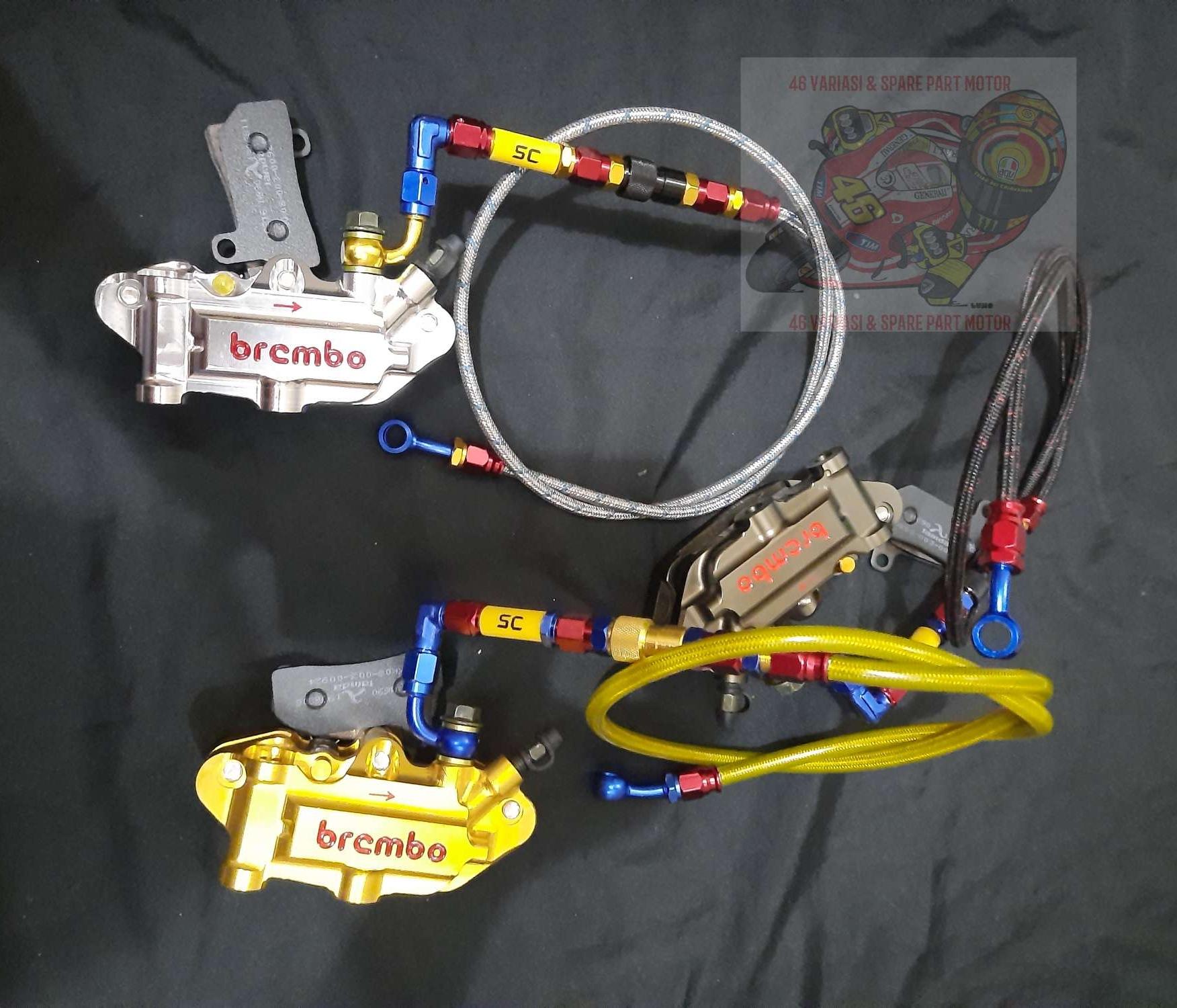 Jual Rem & Suspensi Motor Terbaru | Lazada.co.id