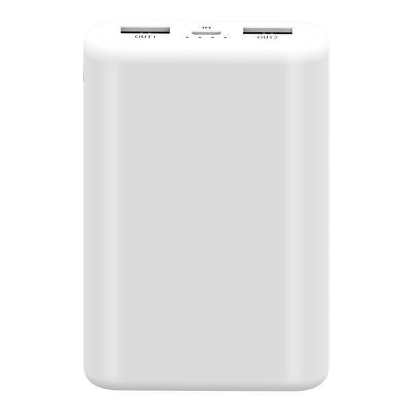 Vivan Power Bank Dual Output 2.4A Fast Charging 10000 mAh (VPB-H10)