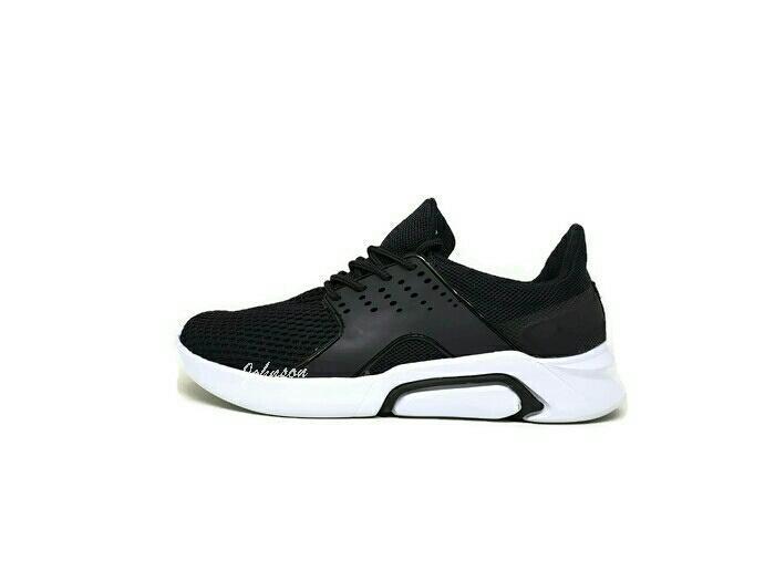 Johnson Shoes   Sepatu Pria HOMYPED - NITRO Hitam 100% ORIGINAL c2389b371a