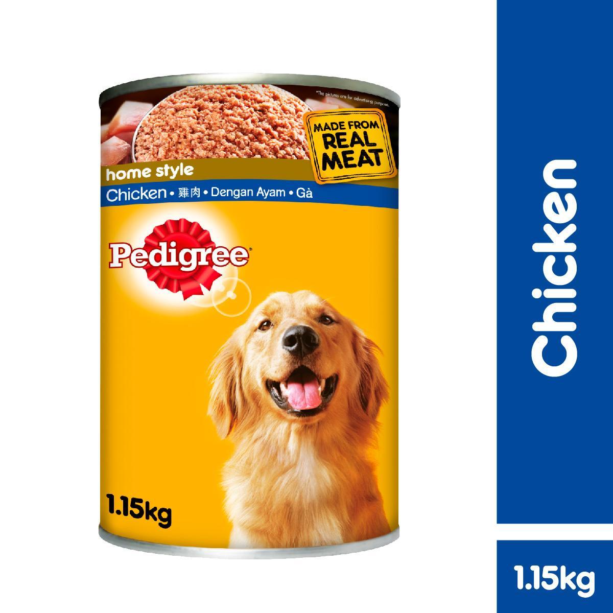 Jual Makanan Anjing Terbaik Lazada Co Id