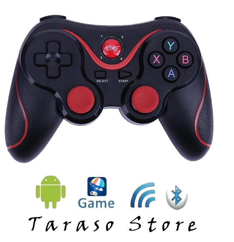 Handpad PC X3 For HP, PC Dan Laptop /  Gamepad X3 Wireless Bluetooth