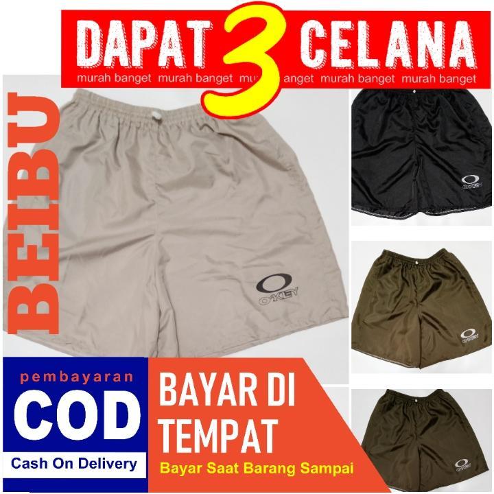 Jual Celana Pendek Online Terbaru | lazada.co.id