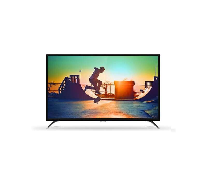 PHILIPS 50PUT6002S/70 Ultra HD 4K Smart TV [Digital DVB-T/T2/ LED TV/ 50 Inch]