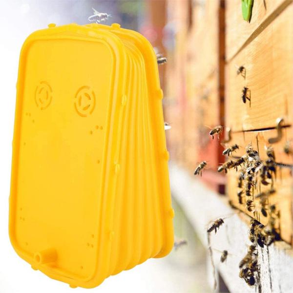 Bee Hive Smoker Replacement Bee Blower Fumigation Spray Smoke Device Beekeeping Equipment Tool