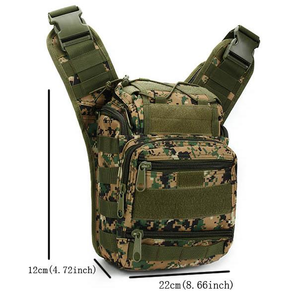 TAS SLEMPANG TACTICAL ARMY 803