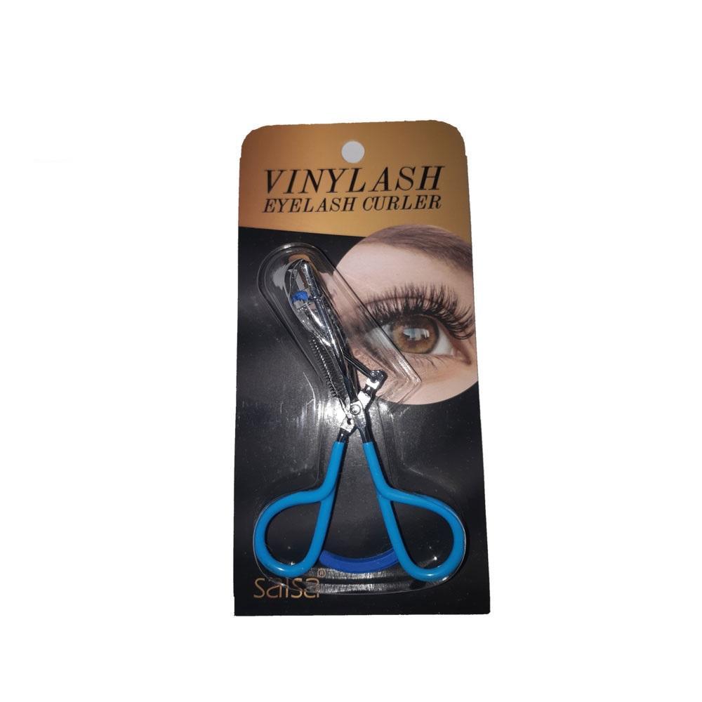 Murmer88 - Salsa Vinylash Eyelash Curler - Penjepit Bulu Mata / Eyelash Curler / Pelentik Bulu