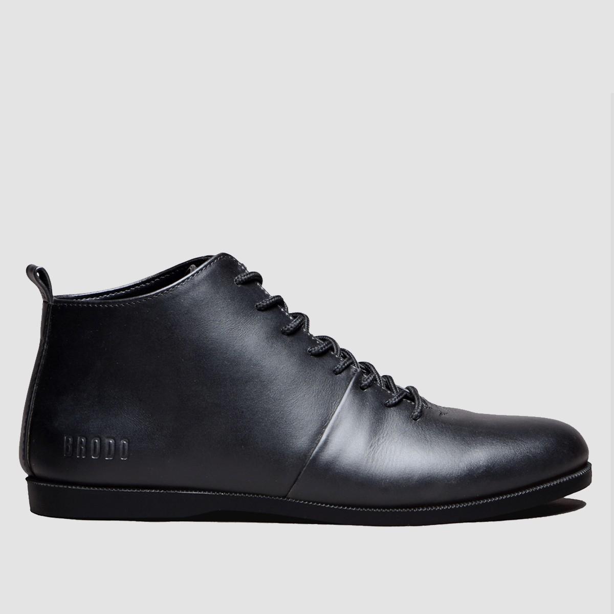 Hasil gambar untuk sepatu kulit brodo