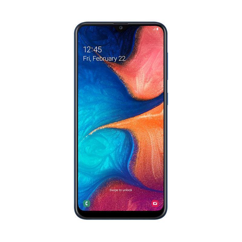 Samsung Galaxy A20 Smartphone [32GB/3GB]